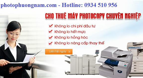 sửa chữa máy photocopy chuyên nghiệp và cho thuê máy photocopy xerox 3060 tại hà nội - 164353
